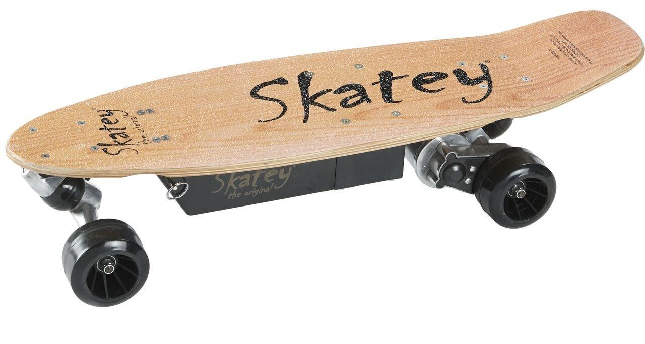 Le Skatey Skateboard