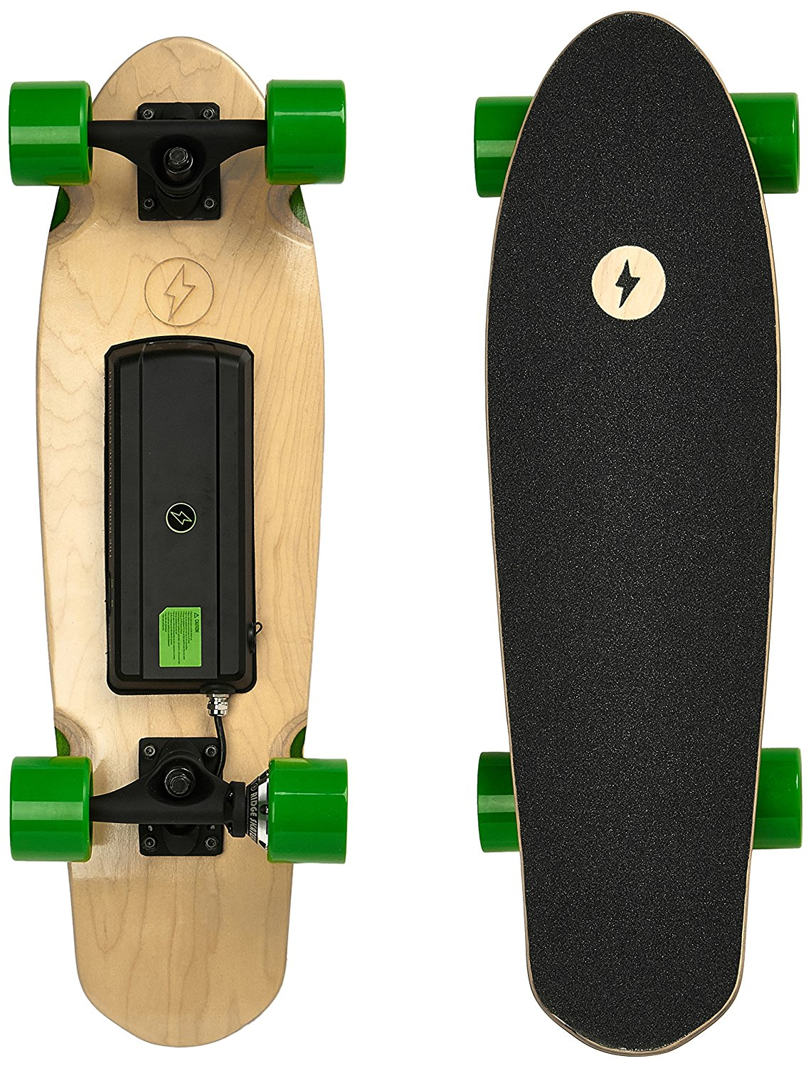Le Ridge Electric Division Skateboard