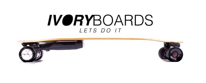 Ivoryboard