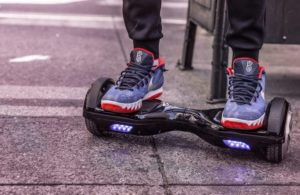 hoverboard comment le choisir