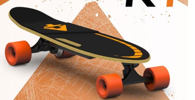 skate Inmotion K1